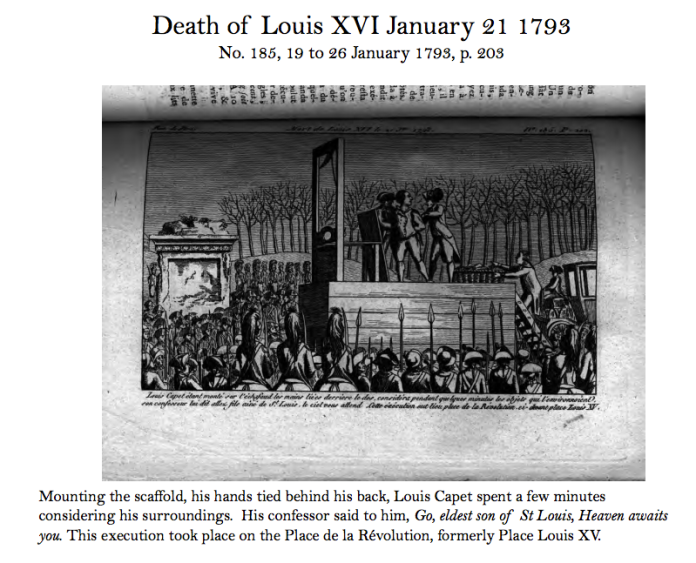 Screenshot of _Révolutions de Paris_, Issue no. 185, courtesy of Dartmouth University: http://history.dartmouth.edu/sites/history/files/rev1793-4english.pdf