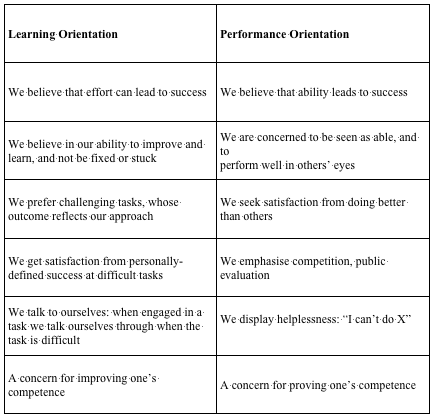 learning-performance-orientation